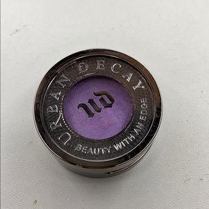 Urban Decay Single Eyeshadow Asphyxia